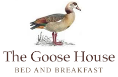 The Goose House BnB Accommodation in Rosetta, Midlands KZN